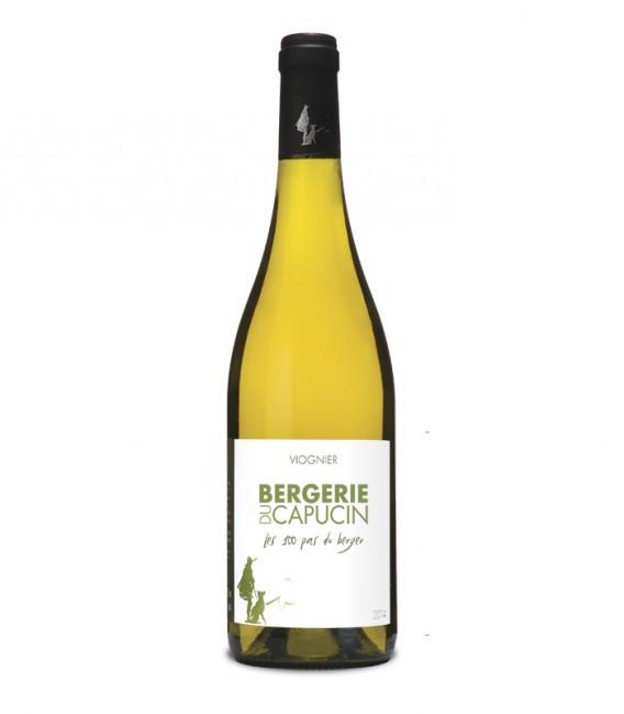 100 Pas du Berger Viognier 2014 - Bottle 75 cl