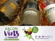 3e édition du salon VINS ET TERROIRS - Toulouse !